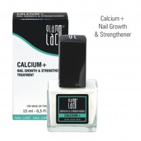 Calcium + nail growth & strengthener 15 ml