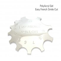 Easy French Smile Cut