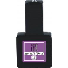 Dip LED/UV Matte Top Coat 15 ml