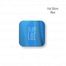 Foil Blue 30 cm
