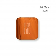 Foil Copper 30 cm