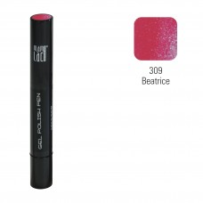 #309 Beatrice One Step Gel Pen 4 ml