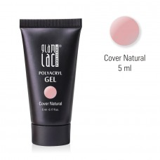 Polyacryl Gel Cover Natural 5 ml