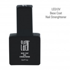 LED/UV Nail Strengthener Base Coat 15 ml