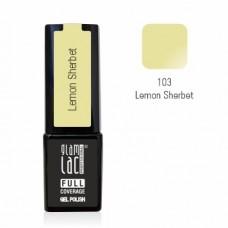 #103 Lemon Sherbet 6 ml