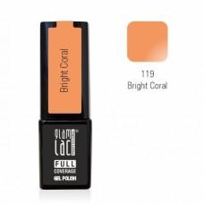 #119 Bright Coral 6 ml