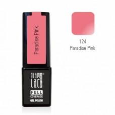 #124 Paradise Pink 6 ml