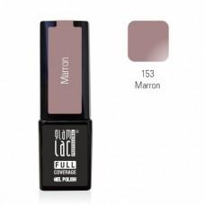#153 Marron 6 ml