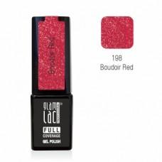 #198 Boudoir Red 6 ml