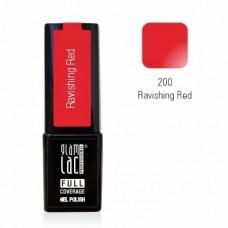 #200 Ravishing Red 6 ml
