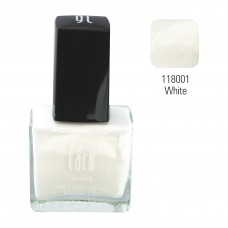 #118001 White 15 ml
