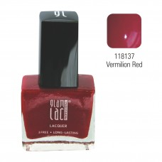 #118137  Vermilion Red 15 ml