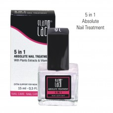 5 in 1 Absolute Nail Treatment 15 ml