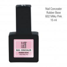 #602 Nail Concealer Milky Pink 15 ml