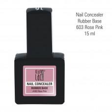 #603 Nail Concealer Rose Pink 15 ml