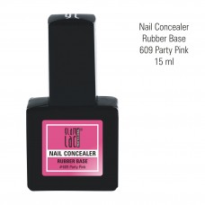 #609 Nail Concealer Party Pink 15 ml
