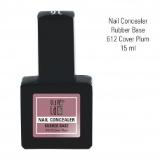 #612 Nail Concealer Cover Plum 15 ml