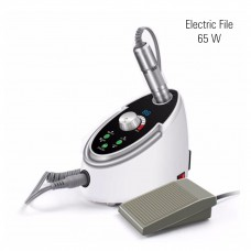 GlamLac electric file 65 W