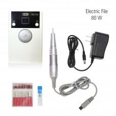 GlamLac electric file 80 W