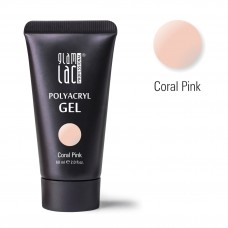 Polyacryl Gel Coral Pink 60 ml