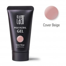 Polyacryl Gel Cover Beige 60 ml