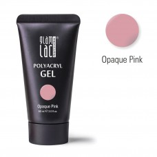 Polyacryl Gel Opaque Pink 60 ml