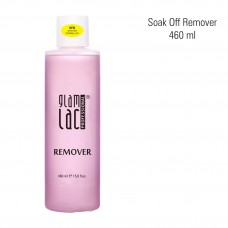 GlamLac Remover 460 ml