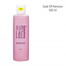 Soak off remover 500 ml