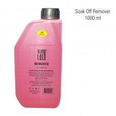 Soak off remover 1000 ml