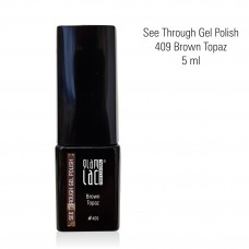 Brown Topaz 5 ml