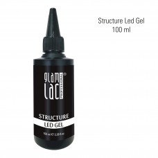 REFILL LED/UV Structure Led Gel 100 ml
